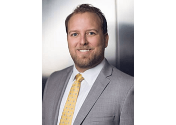 San Diego business lawyer Matthew W. Odgers