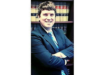 Mobile dwi lawyer Matthew W. Peterson