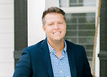 Montgomery real estate agent Matthew Wallace - WALLACE MOODY REALTY