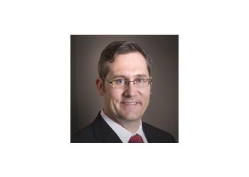 Sioux Falls urologist Matthew Witte, MD