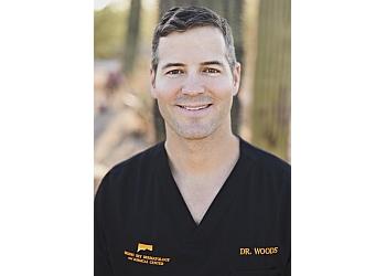 Gilbert dermatologist Matthew Woods, MD, FAAD