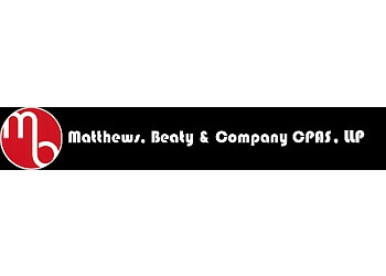 Shreveport accounting firm Matthews, Beaty & Company, CPAs, LLP
