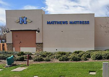 Elk Grove mattress store Matthews Mattress