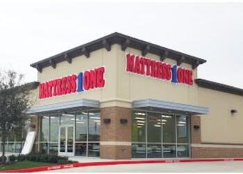 Pasadena mattress store Mattress 1 One