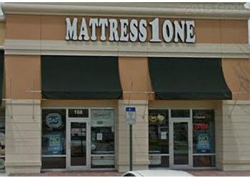 Port St Lucie mattress store Mattress 1 One