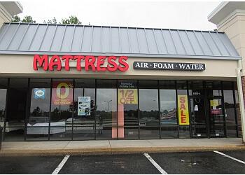 Newport News mattress store Mattress Air Foam