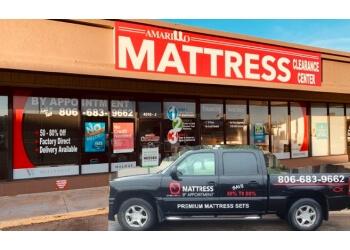 Amarillo mattress store Mattress By Appointment