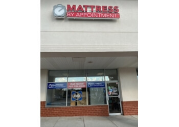 Chesapeake mattress store Mattress By Appointment
