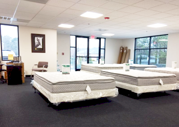 Newport News mattress store Mattress By Appointment