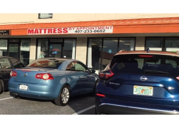 Orlando mattress store Mattress By Appointment