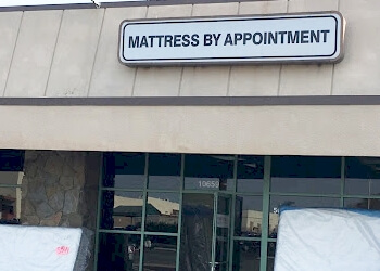 Pomona mattress store Mattress By Appointment
