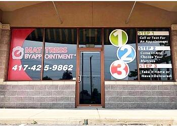 Springfield mattress store Mattress By Appointment