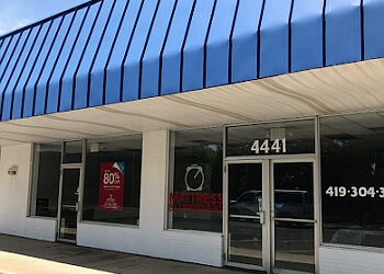 Toledo mattress store Mattress By Appointment