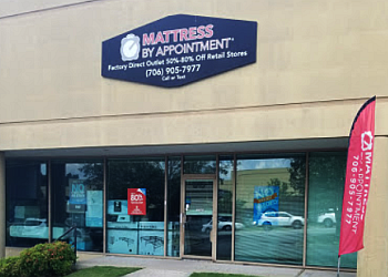 Columbus mattress store MATTRESS BY APPOINTMENT