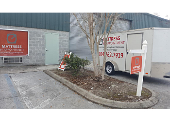 Jacksonville mattress store Mattress By Appointment Jax
