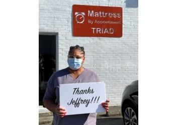 Greensboro mattress store Mattress By Appointment - Triad