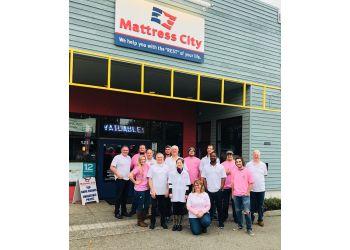 Everett mattress store Mattress City
