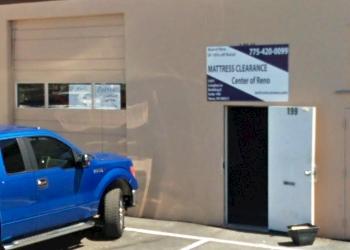 Reno mattress store Mattress Clearance Center of Reno