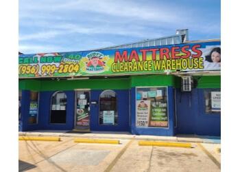 Laredo mattress store Mattress Clearance Warehouse