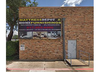 Fort Worth mattress store Mattress Depot