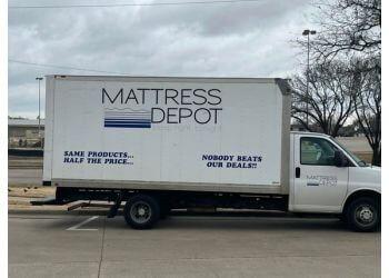 Irving mattress store Mattress Depot