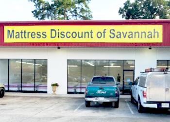 Savannah mattress store Mattress Discount