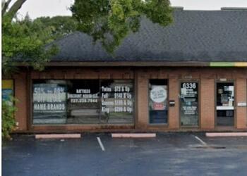 St Petersburg mattress store Mattress Discount House LLC
