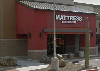 Peoria mattress store Mattress Discounters