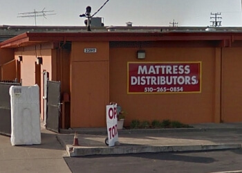 Hayward mattress store Mattress Distributors