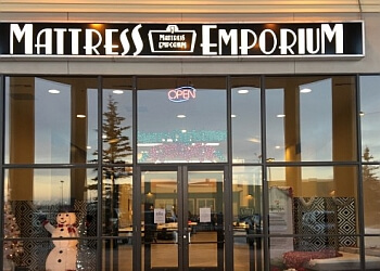 Anchorage mattress store Mattress Emporium