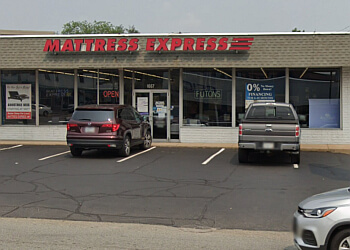 Providence mattress store Mattress Express