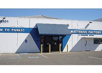 Sacramento mattress store Mattress Factory
