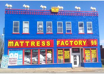 Akron mattress store Mattress Factory Outlet