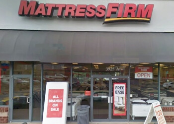Alexandria mattress store Mattress Firm