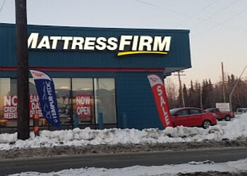 Anchorage mattress store Mattress Firm