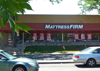 Aurora mattress store Mattress Firm