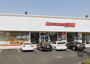 Bakersfield mattress store Mattress Firm