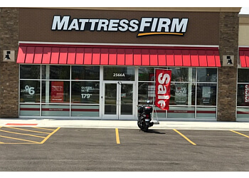 Chicago mattress store Mattress Firm