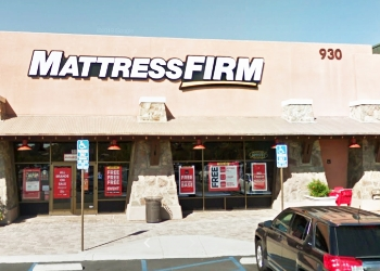 Chula Vista mattress store Mattress Firm