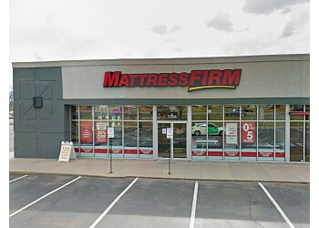 Colorado Springs mattress store Mattress Firm