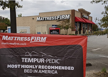 3 Best Mattress Stores in Columbus, GA - ThreeBestRated Review