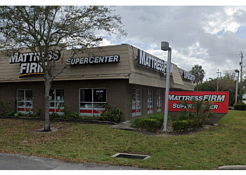 Fort Lauderdale mattress store Mattress Firm
