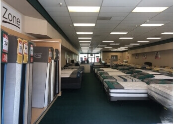 3 Best Mattress Stores In Fremont Ca Threebestrated
