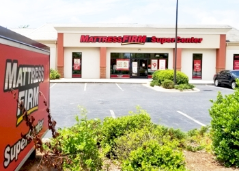Greensboro mattress store Mattress Firm