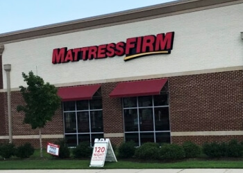 Hampton mattress store Mattress Firm