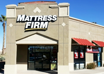 Henderson mattress store Mattress Firm