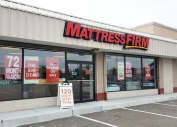 Jersey City mattress store Mattress Firm