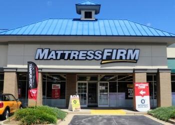 Lexington mattress store Mattress Firm