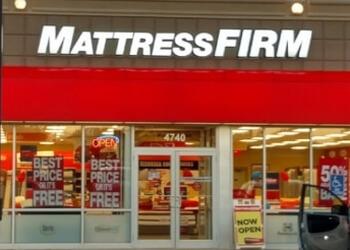 Lincoln mattress store Mattress Firm