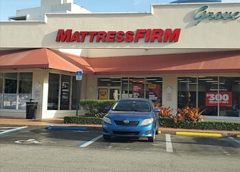 Miami mattress store Mattress Firm